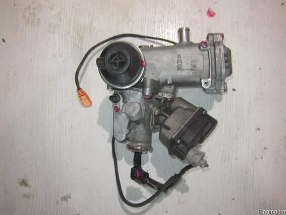 Радиатор клапан EGR VW Touareg 3.0D A4/A6/Q7 059131515EH