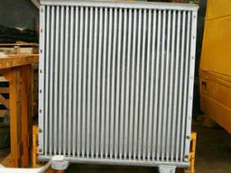 Радиатор компрессора ЗИФ55, ЗИФ51, ЗИФ ПВ5, ПВ5, НВ5, НВЭ5