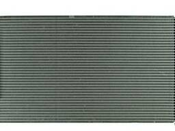 Радиатор кондиционер Infiniti FX45 конденсер Инфинити ФХ45