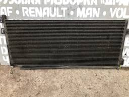 Радиатор кондиционера б/у Volvo FH13 вольво фш13
