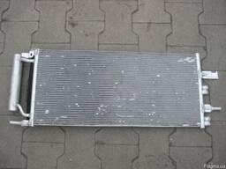 Радиатор кондиционера BMW X1 2009-2014 авторазборка б\у