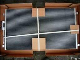 Радиатор кондиционера Chrysler Voyager Крайслер Вояджер