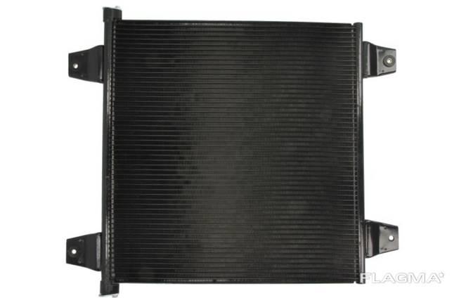 Радиатор кондиционера DAF 105 XF.