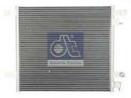 Радиатор кондиционера DAF CF65, CF75, CF85 1371355.