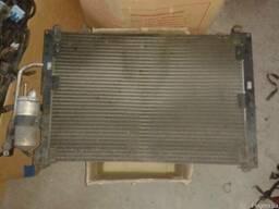 Радиатор кондиционера на Део Ланос Daewoo Lanos