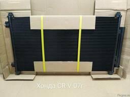 Радиатор кондиционера Хонда CR-V 11г