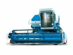 Радиатор кондиционера на комбайн Енисей КЗС 950, 1200 (Конденсатор)