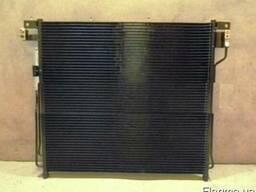 Радиатор кондиционера Nissan Pathfinder конденсер Ниссан Пат