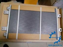 Радиатор кондиционера Рено Маскот 3.0