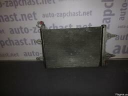 Радиатор кондиционера Skoda Fabia 1 01-07