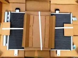 Радиатор кондиционера Suzuki SX4