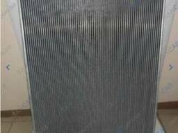 Радиатор MAN F2000 МАН Командор