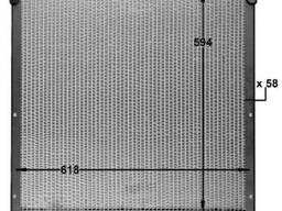 Радиатор MAN l2000 85.061.016.011