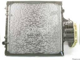 Радиатор MAN TGA-07,TGS-X 07-