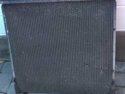 Радиатор MAN TGL8.180 оригинал Германия