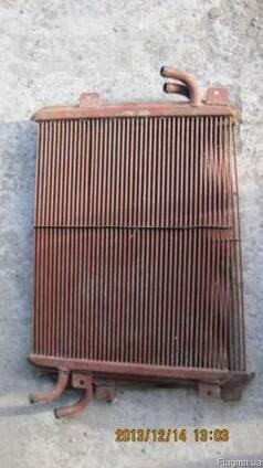 Радиатор масляный кпп 150У.55.022
