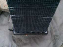Радиатор масляный МТЗ 80, ЛТЗ с дв.Д 240 (2-х рядн.)