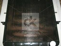 Радиатор МАЗ 64229 (4 рядный, медный), Дорожная карта