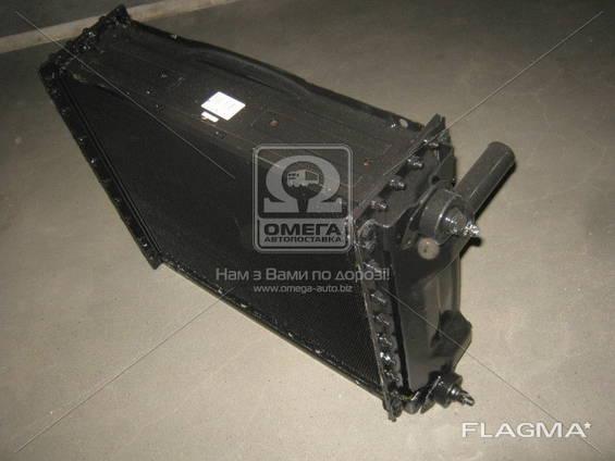 Радиатор мтз 1025