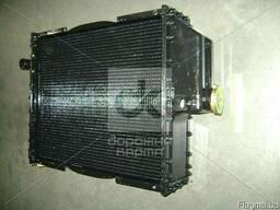 Радиатор МТЗ, Т 70 с двигателем Д 240, 241 (4-х рядный)