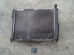 Радиатор нубира nubira запчасти