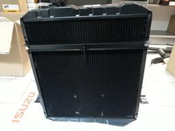Радиатор охлаждения 4HG1 к автобусу Богдан грузовику ISUZU
