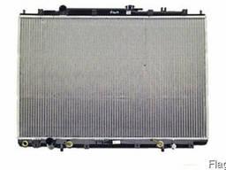 Радиатор охлаждения Acura MDX радиатор Акура МДХ