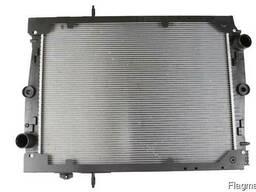 Радиатор охлаждения DAF 65, 65 CF, 75, 75 CF, 85 с рамой