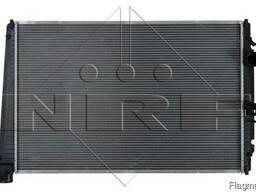 Радиатор охлаждения DAF CF 85 (пр-во NRF)