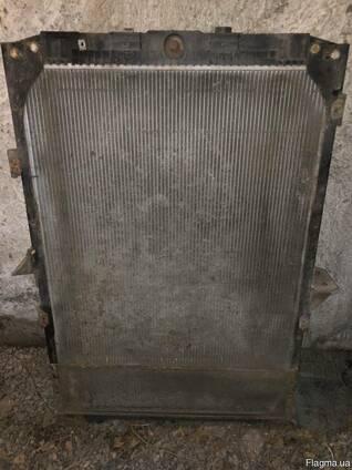 Радиатор охлаждения Даф хф105 DAF XF105 б/у