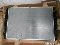 Радиатор охлаждения DAF XF95