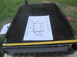 Радиатор охлаждения для Deutz BF6M1013
