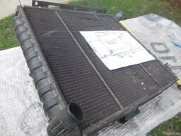 Радиатор охлаждения для Deutz и др.