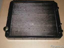Радиатор охлаждения двигателя МАЗ 533602 (Радиаторы на любое
