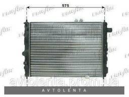 Радиатор охлаждения двигателя Opel Ascona C / Kadett D. ..