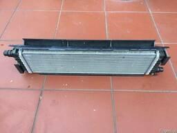 Радиатор охлаждения Jaguar XKR 9W83-8D070-AC