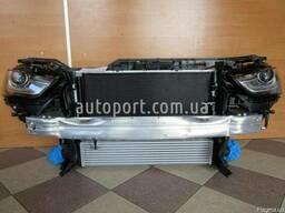 Радиатор охлаждения кондиционера AUDI A4