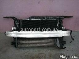 Радиатор охлаждения кондиционера AUDI A5 2007-2016 год