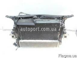 Радиатор охлаждения кондиционера AUDI A6 2004-2011 год