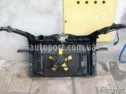 Радиатор охлаждения кондиционера Ford Fusion