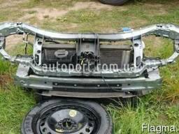 Радиатор охлаждения кондиционера Ford Galaxy
