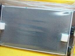 Радиатор охлаждения Mitsubishi Lancer X Лансер Х