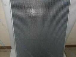 Радиатор охлаждения на ДАФ СФ Е2