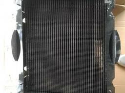 Радиатор охлаждения на МТЗ, ЮМЗ, СМД, ДТ-75, ДОН, НИВА, ЕНЕС