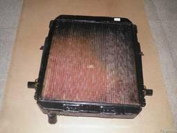 Радиатор охлаждения на все грузовые автомобили