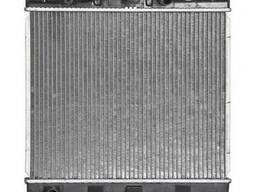 Радиатор охлаждения Nissan Note радиатор Ниссан Ноут