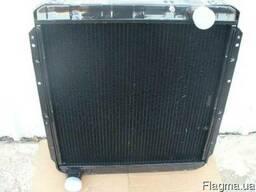 Радиатор охлаждения / Основной КамАЗ 5320 / 4310