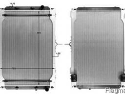 Радиатор охлаждения Renault Premium Dxi 5001867210