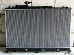 Радиатор охлаждения Suzuki Grand Vitara радиатор Сузуки Гран