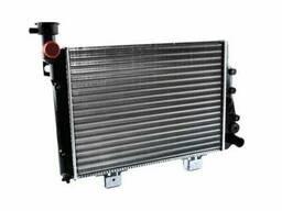 Радиатор охлаждения ВАЗ 2104, 2105, 2107 (карбюратор) Aurora CR-LA2107